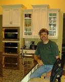 Scott Alexander - Cabinetmaker
